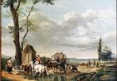 L'ABREUVOIR