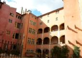 Puzzle Architecture du vieux Lyon