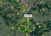 Image radar 777