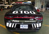 auto de police de la surete du quebec