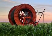 Enrouleur irrifrance irrigation
