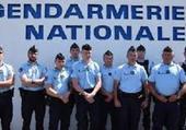 Puzzle Gendarmerie Nationale