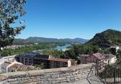 Puzzle Ainsa, Aragon