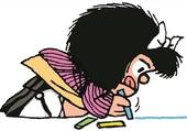 mafalda trace son avenir