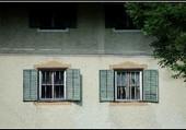 Les 2 fenêtres