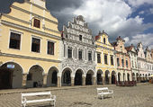 Puzzle La moravie baroque