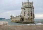 Torre de Belem, Lisbonne