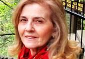 Celia at Watkins Glen, NY