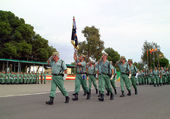 Armée Espagnole   La LEGION
