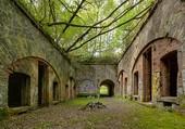Le fort d'arches