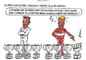 humour F1