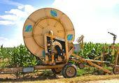 enrouleur d'irrigation Perrot