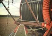 enrouleur d'irrigation Irrifrance