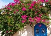 Puzzle Porte d'entrée dans Kithira Grèce