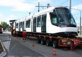 Puzzle nouvelle generation du tram de strasbour