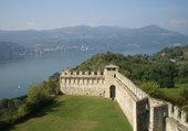 château Lac Majeur