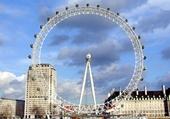 Puzzle Weekend à Londres