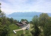 Tour de Gourze/VD/Suisse