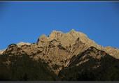 Puzzle La route des Alpes