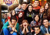 Puzzle franky la saison 2