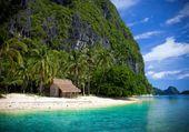 La plus belle ile au monde