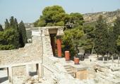Site de Knossos