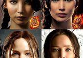 Katniss (Hunger Games )