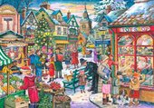 Puzzle Christmas time