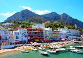 Couleurs à Capri