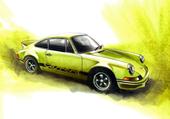 Porsche 911Crréra