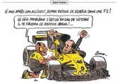 Kubica le retour