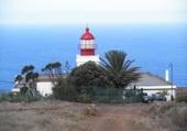 Puzzle Phare de Ponta de Pargo