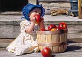 lacroqueuse de pommes