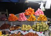 Fruits exotique