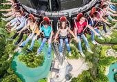 Le parc d'attraction de Nigloland