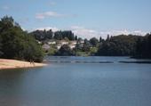 Lac St Etienne de Cantales
