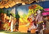 Théâtre traditionnel