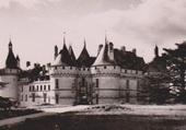 châteaux de Chaumont