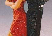 Isabelle et Paul Duchesnay