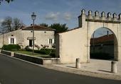 Mairie de Ars - Charente