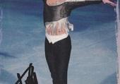 Puzzle patinage artistique Frédéric Dambier