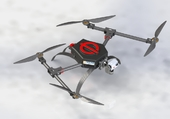 drone IO