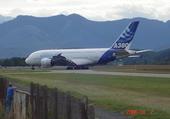 Avion Airbus 380