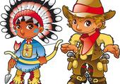 indien - cowboy