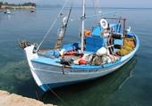barque de peche