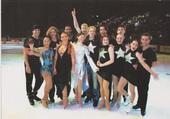 Gala de L Equipe de France 2004