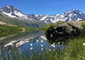 Puzzle Hautes Alpes