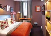 Puzzle HOTEL PARIS 1