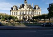 Limoge Hotel de Ville