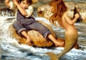Pêche à la sirène - Jim Daly